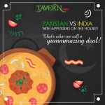 Pakistan vs. India Deal
