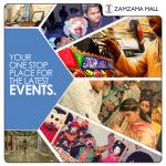 7 reasons why you should visit Zamzama Mall